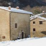 Antico Casale del Rifugio Altino di Montemonaco sui Monti Sibillini2