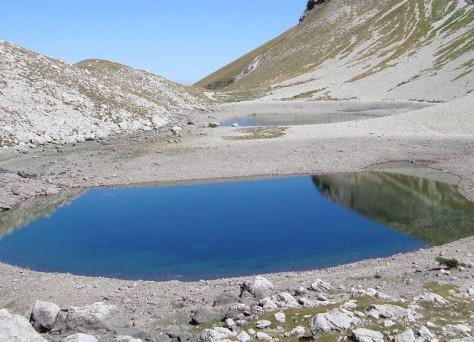 Attività a Montemonaco e sui Monti Sibillini