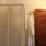 I bagni delle Camere e Appartamenti Rifugio Altino di Montemonaco nei Monti Sibillini 3
