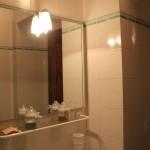 I bagni delle Camere e Appartamenti Rifugio Altino di Montemonaco nei Monti Sibillini 6