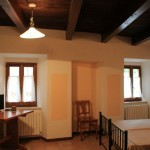 Le Camere e Appartamenti del Rifugio Altino di Montemonaco nei Monti Sibillini 1