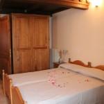 Le Camere e Appartamenti del Rifugio Altino di Montemonaco nei Monti Sibillini 10