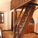 Le Camere e Appartamenti del Rifugio Altino di Montemonaco nei Monti Sibillini 15