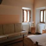 Le Camere e Appartamenti del Rifugio Altino di Montemonaco nei Monti Sibillini 16