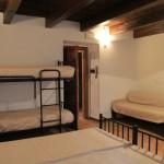 Le Camere e Appartamenti del Rifugio Altino di Montemonaco nei Monti Sibillini 2