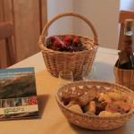 Le Camere e Appartamenti del Rifugio Altino di Montemonaco nei Monti Sibillini 21