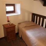 Le Camere e Appartamenti del Rifugio Altino di Montemonaco nei Monti Sibillini 24