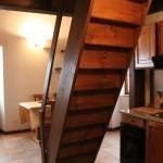 Le Camere e Appartamenti del Rifugio Altino di Montemonaco nei Monti Sibillini 6