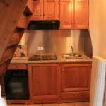 Le Camere e Appartamenti del Rifugio Altino di Montemonaco nei Monti Sibillini 7