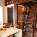 Le Camere e Appartamenti del Rifugio Altino di Montemonaco nei Monti Sibillini 9