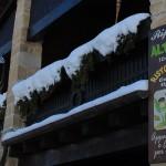 Ristorante Rifugio Altino di Montemonaco nei Monti Sibillini