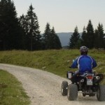 Escursioni e Noleggio Quad sui Monti Sibillini