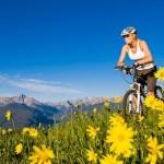 Mountain Bike ad Altino di Montemonaco e sui Monti Sibillini (2)