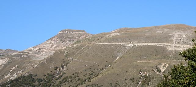 Escursione sul Monte Sibilla Sabato 21 Settembre per il weekend dei funghi al Rifugio Altino