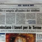 2013-07-25-Paella e Sangria all'ombra dei Sibillini