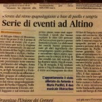 2013-07-29-Articolo Post Evento Paella e Sangria ad Altino di Montemonaco