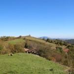Altino di Montemonaco nei Monti Sibillini86