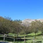 Altino di Montemonaco nei Monti Sibillini94