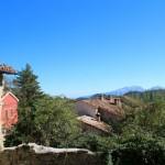 Altino di Montemonaco nei Monti Sibillini96