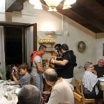 Passeggiata sul Sentiero dei Mietitori e Cena a base di Baccalà10
