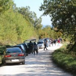 Weekend Autunno al Rifugio Altino13