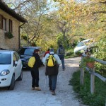 Weekend Autunno al Rifugio Altino23