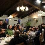 Weekend Autunno al Rifugio Altino42