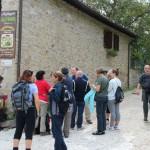 Weekend dei Funghi al Rifugio Altino79