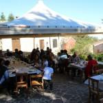 Weekend delle Castagne al Rifugio Altino di Montemonaco14