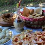 Weekend delle Castagne al Rifugio Altino di Montemonaco39