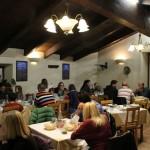 Weekend delle Castagne al Rifugio Altino di Montemonaco41