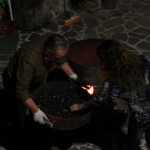 Weekend delle Castagne al Rifugio Altino di Montemonaco49