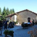 Weekend delle Castagne al Rifugio Altino di Montemonaco6