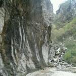 Ponte dei Santi al Rifugio Altino36