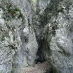 Ponte dei Santi al Rifugio Altino39