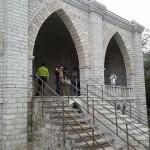 Ponte dei Santi al Rifugio Altino48
