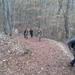 Ponte dei Santi al Rifugio Altino51