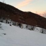 Escursione sul sentiero dei Mietitori dal Rifugio Altino di Montemonaco3