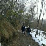 Escursione sul sentiero dei Mietitori dal Rifugio Altino di Montemonaco4