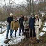 Escursione sul sentiero dei Mietitori dal Rifugio Altino di Montemonaco5