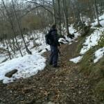 Escursione sul sentiero dei Mietitori dal Rifugio Altino di Montemonaco9