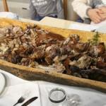 Il Porceddu sardo al Rifugio Altino di Montemonaco 20