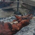 Il Porceddu sardo al Rifugio Altino di Montemonaco 4