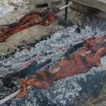 Il Porceddu sardo al Rifugio Altino di Montemonaco 5