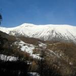 Ispezione prima del trekking nei dintorni del Rifugio Altino di Montemonaco11