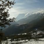 Ispezione prima del trekking nei dintorni del Rifugio Altino di Montemonaco15