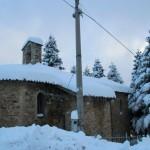 Prima neve inverno 2013 al Rifugio Altino11
