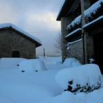 Prima neve inverno 2013 al Rifugio Altino16