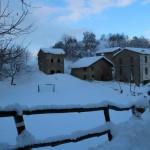 Prima neve inverno 2013 al Rifugio Altino18