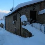 Prima neve inverno 2013 al Rifugio Altino20
